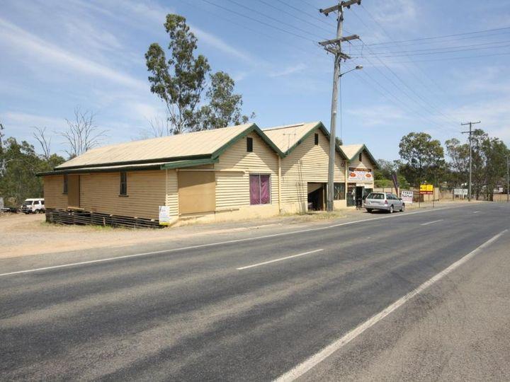 25-31 Dalgangal Road, Gayndah, QLD