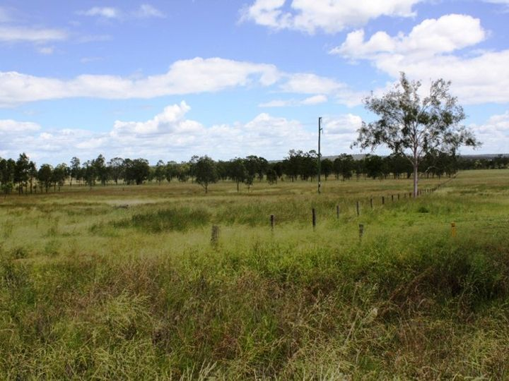190 Gleichs School Bus Road, Mundubbera, QLD