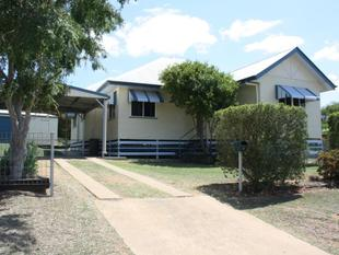 Private Entertainment Area - Relax & Let the Kids Run - Mundubbera