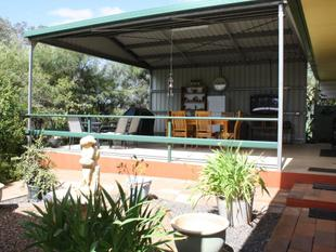 Beautiful Binjour Plateau - Great Family Home - Mundubbera