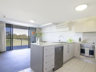 Live in Luxury at Horton Apartments - Maroochydore