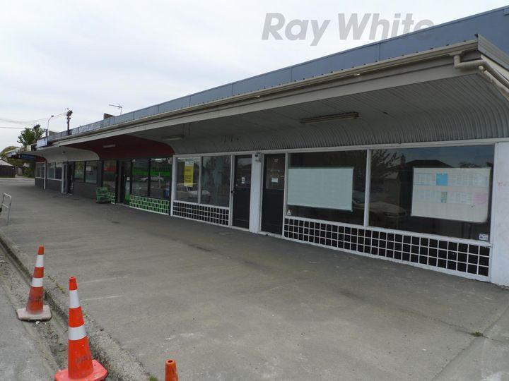 Northcote, Christchurch City