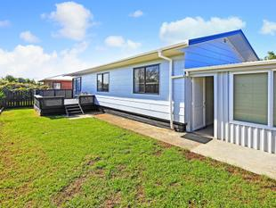 The Perfect Start! - Mangere East