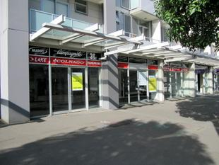 Retail/Showroom Space For Lease in Rosebery - Rosebery