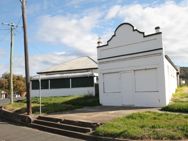 2-4 George Street, Quirindi, NSW