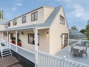 Bright and Sunny Modern Home! - Owairaka