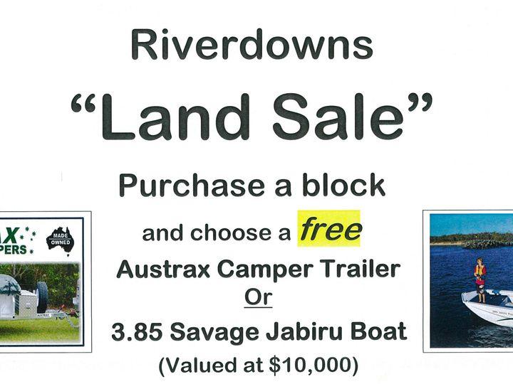 10 Riverdown Drive, Halifax, QLD