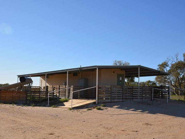 Lot 10 Birdsville Track, Mungerannie, Marree, SA