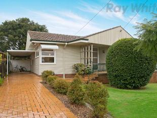 PREMIER LOCATION  ONE OWNER HOME! - North Ryde