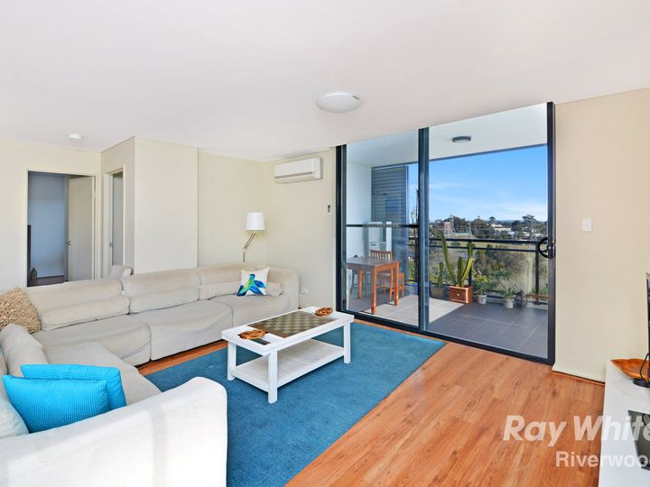 75/8-10 Boundary Road, Carlingford, NSW