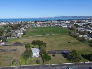 Prime City Vacant Land - Gisborne