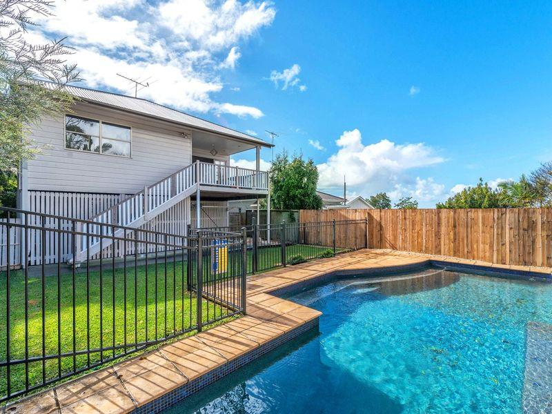 House Sold Balmoral Qld 81 Main Avenue
