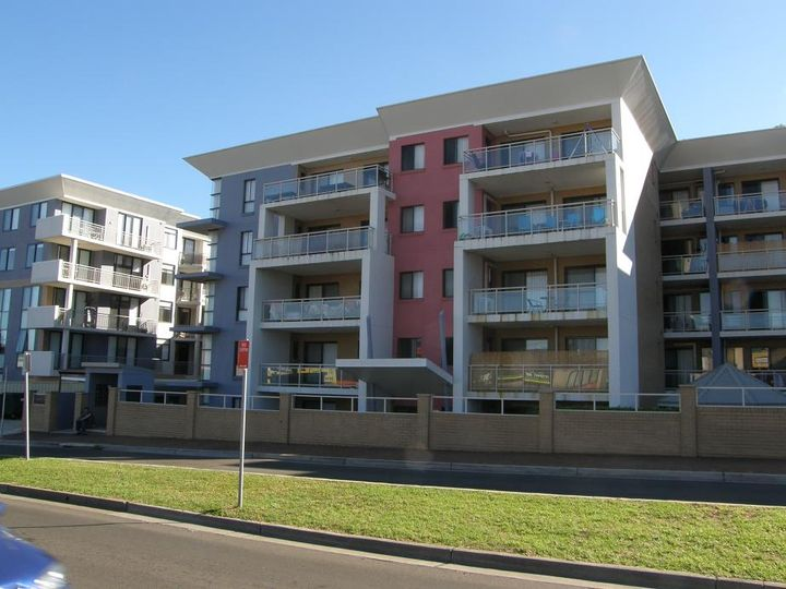 37/21-29 Third Avenue, Blacktown, NSW