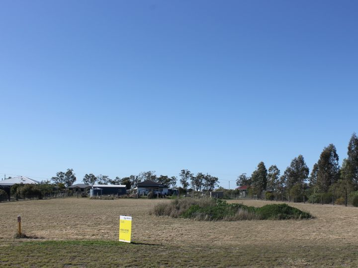 Lot 76 Millbrook Court, Dalby, QLD