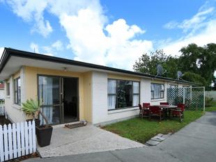 Easy Care, Affordable Unit - Milson