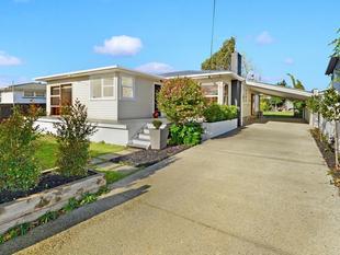 The Kiwi Dream... - Beach Haven