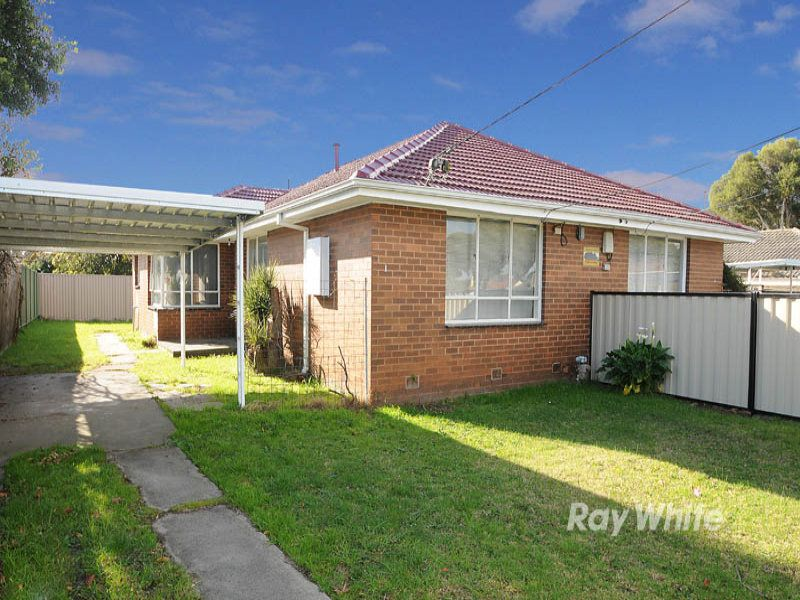House Leased Dandenong North Vic 1 Mcfees Road