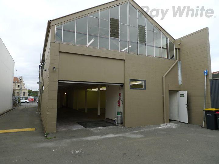 Christchurch Central, Christchurch City