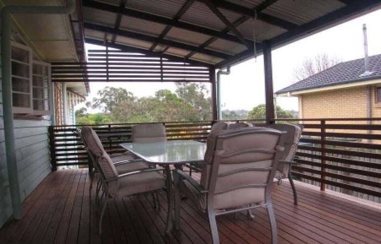 House leased chermside qld 19 curwen terrace for Terrace house episode 1