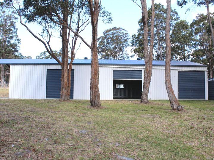 1123 Rivertree Rd Liston, Stanthorpe, QLD