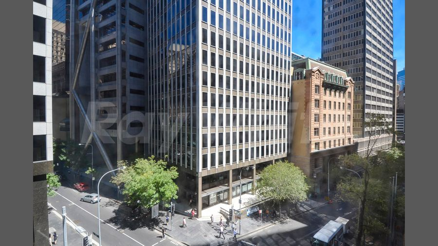 Level 3/66 Hunter Street, Sydney, NSW