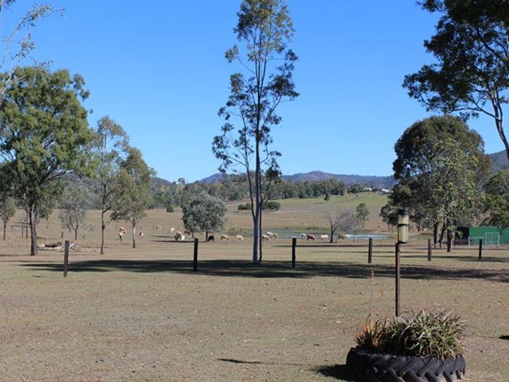 Ivory Creek, QLD