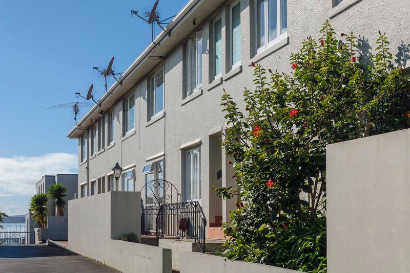 House 6 97 Shelly Beach Road St Marys Bay Auckland City