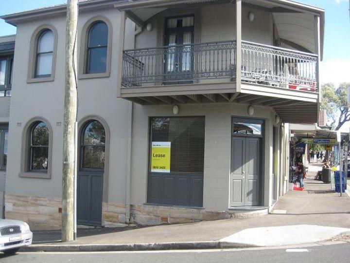 GF/135 Rowntree Street, Balmain, NSW