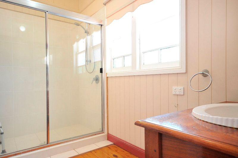 House Leased Mount Lofty QLD 53 Jellicoe Street
