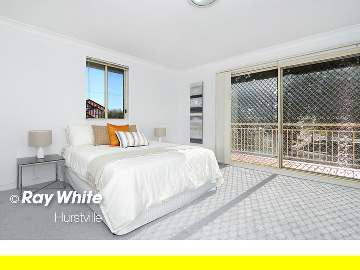 1/98-100 George Street, South Hurstville, NSW