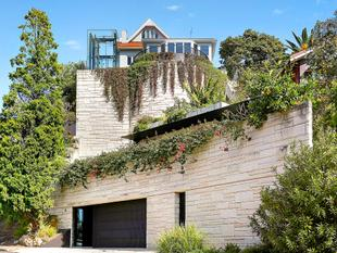 Modern and Classical Fusion with Dazzling Panoramic Vista - Bellevue Hill