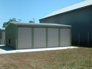 Storage Sheds for Rent. - Pittsworth