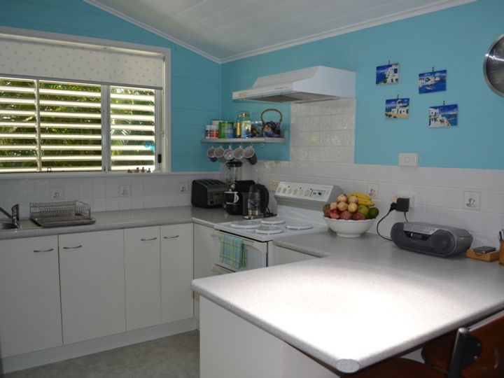 13 Hutton Street, Yeppoon, QLD