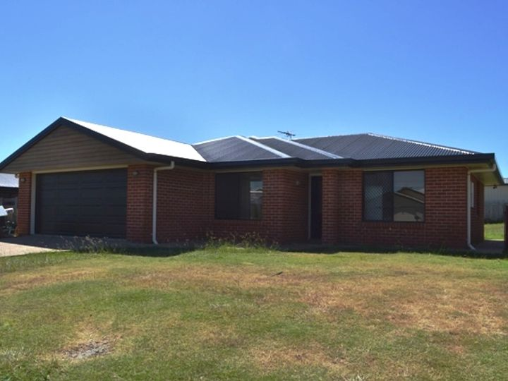 3 Patella Place, Zilzie, QLD