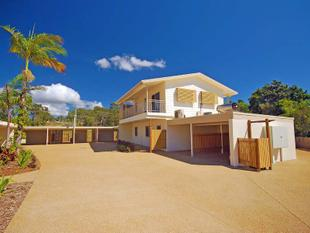 Very Tidy Town House - Yeppoon