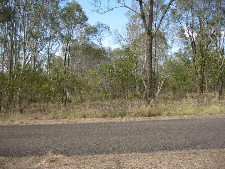 Sandy Ridges Road, Sandy Ridges, QLD