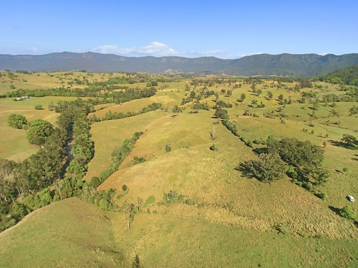 Lot 28 Hoggs Road, Tyalgum, NSW