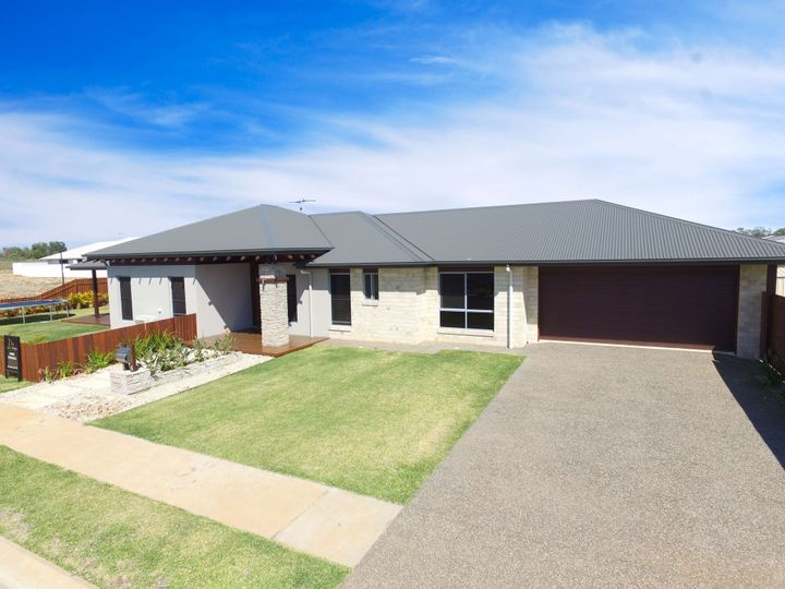 14 Longford Street, Emerald, QLD