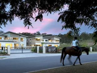 Discover beautiful retirement living for the over 55s. - Springwood
