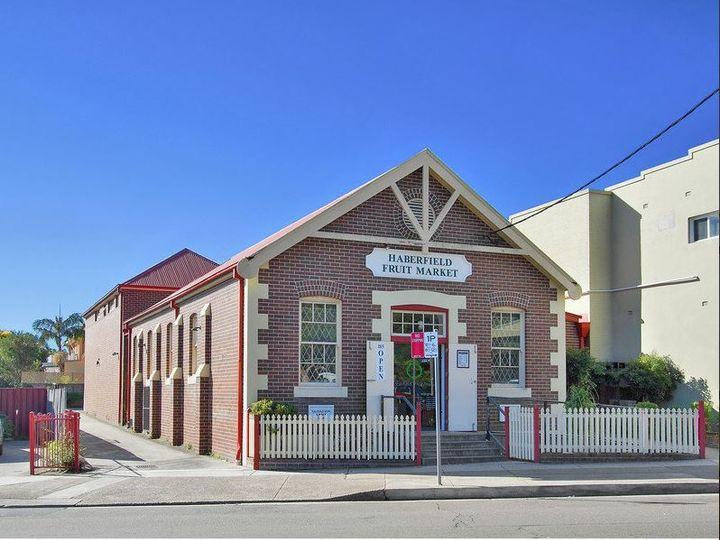 185 Ramsay Street, Haberfield, NSW
