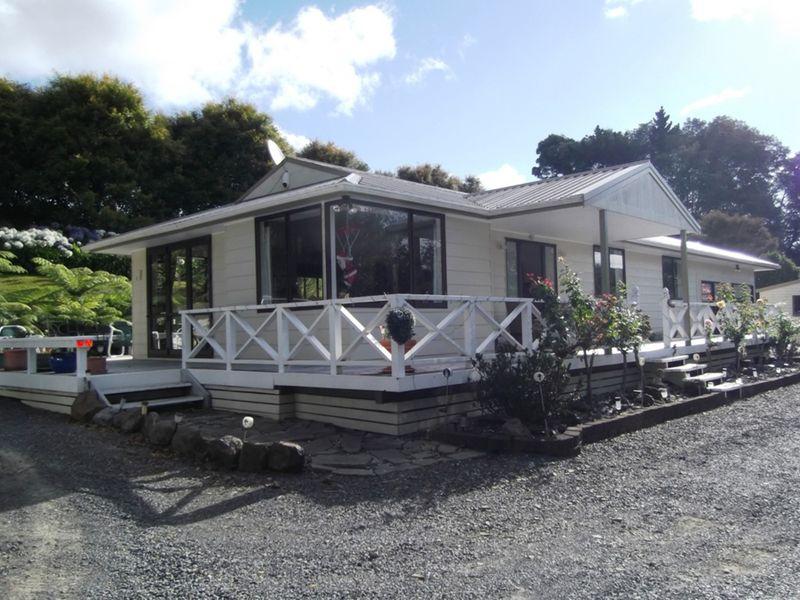 Rural Lifestyle Property Property Sold Kawakawa, Far North District