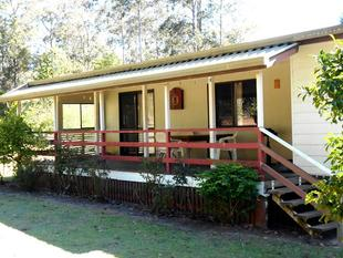 COMFORTABLE HOME IN PEACEFUL SETTING - Blackbutt