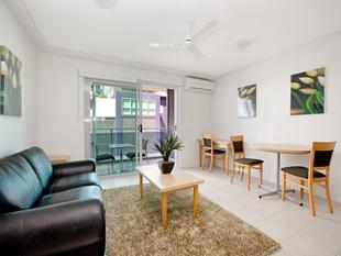 Chic City Pad or No-Fuss Investment - Phenomenal Returns, in excess of 7% - Darwin City