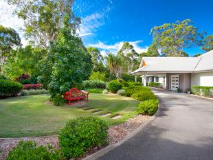 Escape to the country, this stunning home must be seen. - Cooroibah
