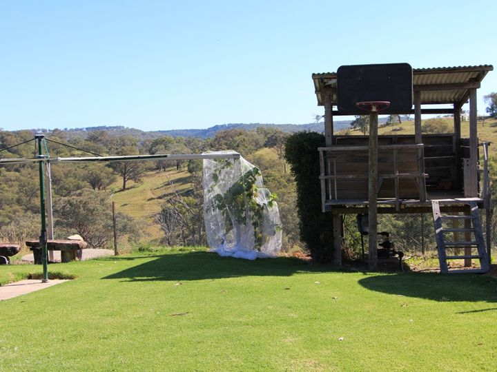 3596 Baldersleigh Road, Guyra, NSW