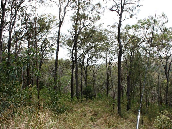 Lot 110 Blackbutt Creek Road, Linville, QLD