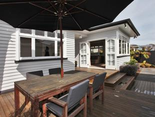 Timeless Style....Perry Street - Papanui