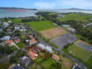 Poised for Excellence - Orakei