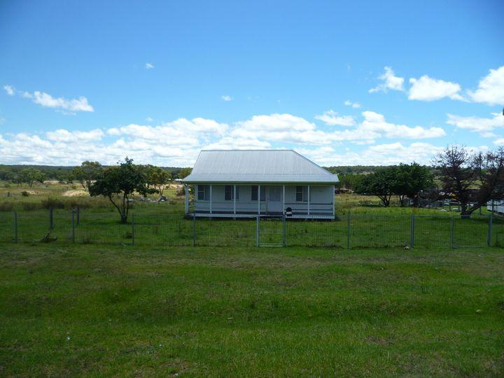 14006 Guyra Road, Tingha, NSW