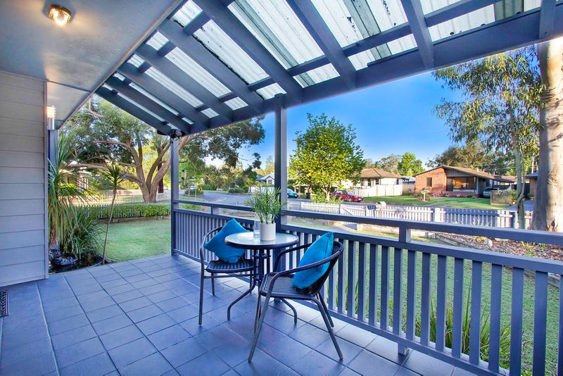 Man Cave Hawkesbury : Luttrell street richmond nsw residential house sold